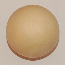 Holzkugel Weide 6 cm