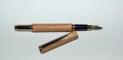 Füller Klassik Olive mit Konverter