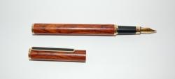 Füller Klassik Cocobolo mit Konverter